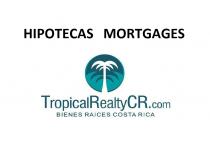Créditos hipotecarios para vivienda, flujo de caja, empresarial, lotes