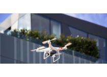 Filmaciones aéreas con drone