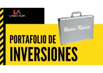 PORTAFOLIOS DE INVERSIÓN CON GARANTÍAS HIPOTECARIAS