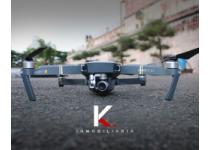 Grabación con Drone - Inmuebles