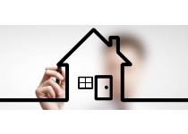 servicios de venta o compra de inmuebles