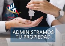 administracion inmobiliaria