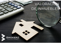 AVALUOS DE INMUEBLES. Estimación de valor de Mercado
