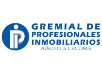 Socios Activos de la Gremial de Profesionales Inmobiliarios GPI