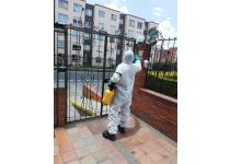 Desinfeccion Covid-19 Propiedad Horizontal