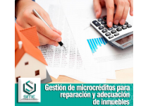 GESTIÓN DE MICROCREDITOS!