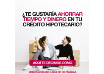 reduccion de credito hipotecario