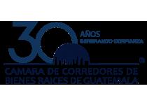 Socios Activos de Cámara de Corredores de Guatemala CCBR