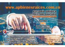 CLIENTES BUSCAS  INMUEBLES VENTA ,ARRIENDOS,REMATES Y APARTAESTUDIO  AMOBLADO.