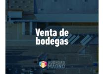 Venta de Bodegas