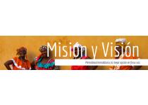 nuestra mision y vision