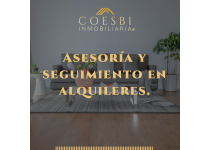 ASESORÍA Y SEGUIMIENTO EN ALQUILERES