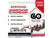 servicios de administracion de propiedades en panama