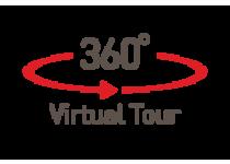 Fotografia 360° para Tour Virtual Inmobiliario.