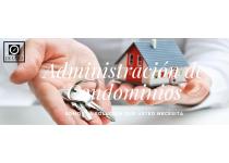 cr land administracion de condominios