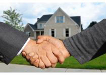 Compra y venta de propiedad raiz