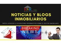 BSRealty News / Noticias blogs Inmobiliarios