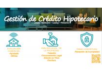 gestion de credito hipotecario