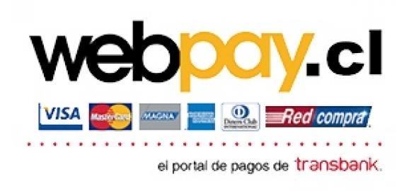 pague con sus tarjetas de credito