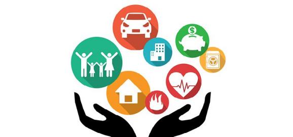 seguros para personas y familias