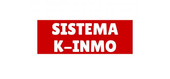 sistema k inmo