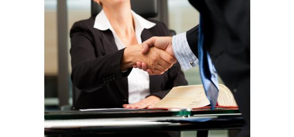 soporte legal y asesoria juridica en el proceso y en notaria