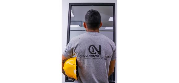remodelaciones y rehabilitacion de propiedades