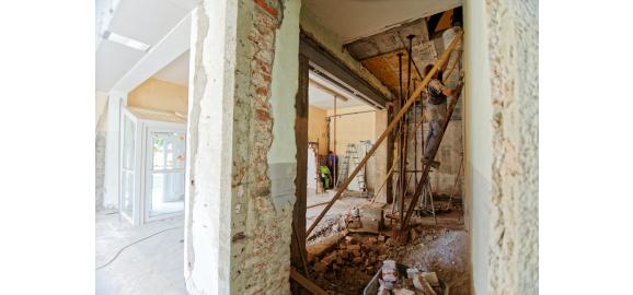 quieres remodelar tu vivienda nosotros te ayudamos